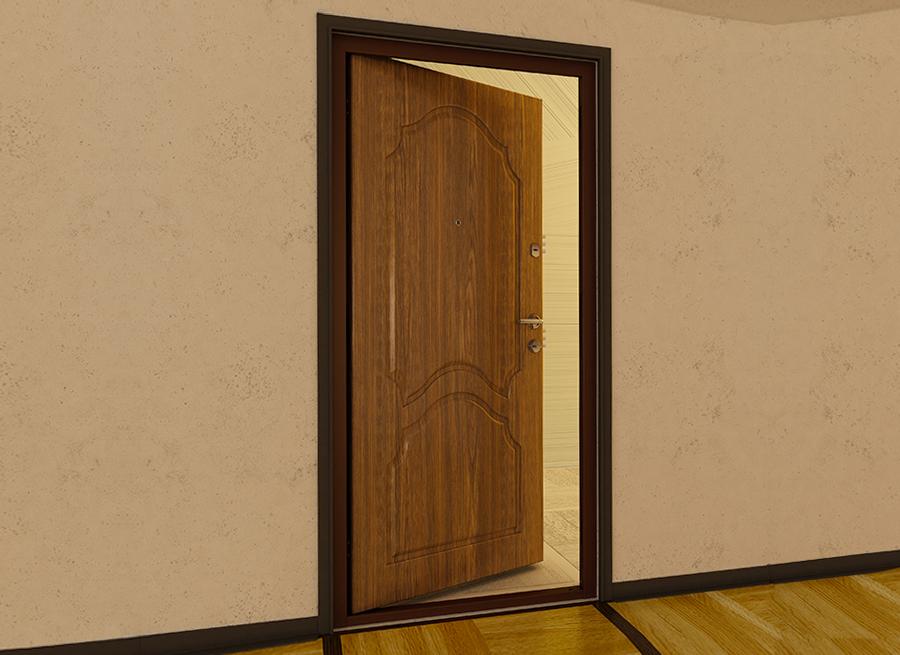 стальные двери в г внуково